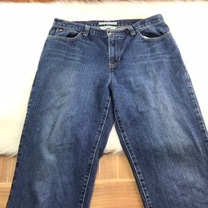 Tommy Hilfiger Boyfriend Jeans Sz 10